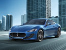 Maserati GranTurismo Sport: Silnější motor, ostřejší design