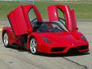 Ze zákulisí: Nástupce Ferrari Enzo bude mít přes 670 kW