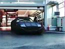 Ferrari F620 na prvním videu, premiéra za týden