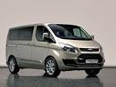 Ford Tourneo<br>Custom Concept