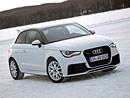 Video: Audi A1 quattro – Na sněhu i ve studiu