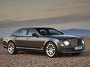 Bentley<br>Mulsanne Mulliner