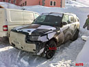 Spy Photos: Range Rover (2013) zblízka