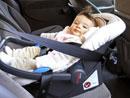 Jak správně vybrat dětskou autosedačku?