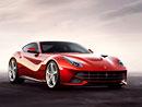Ferrari<br>F12berlinetta