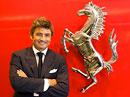 Šéf amerického Ferrari jmenován automanažerem roku