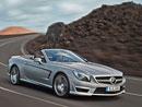 Video: Mercedes-Benz SL 63 AMG – Jízda s nejostřejším SL