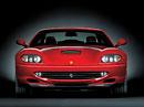 Design po generacích: Ferrari Gran Turismo aneb od 550 až k F12
