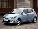 Hyundai i20 facelift: Asketický tříválec