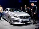 Mercedes-Benz A (aktualizováno)