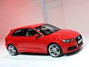 Audi A3 (autosalonové video)