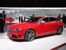 Audi<br>RS 4 Avant