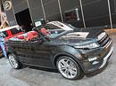 Range Rover Evoque Cabrio (autosalonové video)
