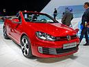 VW GTI Cabrio na vlastní oči