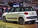 Fiat 500L na vlastní oči (autosalonové video)