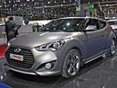 Ženeva živě: Hyundai Veloster Turbo pro Evropu zeslábne