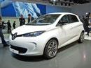 Renault Zoe (autosalonové video)