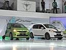 Zamyšlení: Proč Škoda Auto nepředvedla v Ženevě žádnou velkou senzaci?
