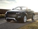 Video: Range Rover Evoque Convertible – Kompaktní SUV bez střechy