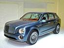 Bentley: Design produkčního SUV bude pozměněn