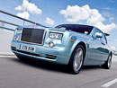 Elektrick� Rolls-Royce se vyr�b�t nebude, z�kazn�ky nezaujal