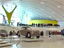 Prohlédněte si Kaplického muzeum Ferrari i na videu