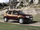 Dacia Duster je hit i v Nové Kaledonii