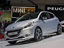 Peugeot<br>208