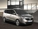 Dacia Lodgy: Známe ceny a výbavu všech verzí!