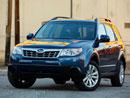 Subaru v Severní Americe svolává 275 tisíc Foresterů