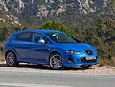 SEAT Leon FR+ Supercopa: Speciální edice pro Británii