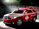 Dodge Durango Special Service: Pro policejní a hasičské sbory