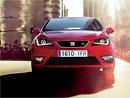 SEAT Ibiza FR dostane motor 1,2 TSI a další novinky