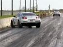 Nissan GT-R ode zdi ke zdi aneb z pekla štěstí (video)