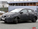 Spy Photos: Toyota Auris s dieselem od BMW