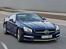 Mercedes-Benz SL 65 AMG na prvním videu