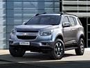 Nový Chevrolet Trailblazer zůstane Američanům zapovězen