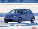 Spy Photos: Renault Clio je�t� letos