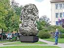 Louis Chevrolet bude mít ve Švýcarsku sochu