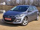 Dlouhodobý test Hyundai i30 1,6 GDI: Na (opožděném) startu