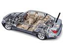 BMW svolává řady 5 a 6, mohou hořet