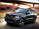 Jeep Grand Cherokee, Compass a Patriot v nové edici Altitude