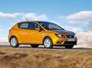 Omlazený Seat Ibiza na českém trhu od 218.900,-
