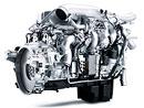 DAF představuje motory Euro 6