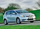 Toyota Verso po 100.000 kilometrech: Mechanicky je odolná, ale koroduje
