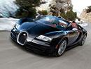 Bugatti Veyron 16.4 Grand Sport Vitesse se předvádí v akci (video)