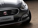 Fiat Viaggio aneb Alfa Giulietta s americkým designem pro čínský trh