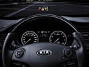 Kia K9: První fotky interiéru a čtyřikrát nové video