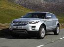 Ženské auto roku 2012? Range Rover Evoque