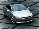 Mercedes Concept Style Coupé: Nechtěná premiéra na internetu